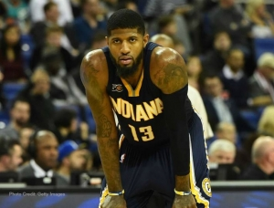 In an NBA Free Agency deal, Paul George is headed to the Oklahoma City Thunder.