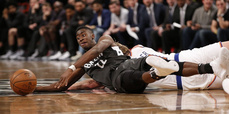 Brooklyn Nets Fall to New York Knicks 111-104