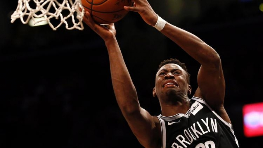 "Brooklyn Nets Start New Year with a ""W"""