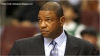 Los Angeles Clippers head coach Doc Rivers