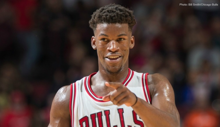 Jimmy Butler leaves Chicago Bulls for the Minnesota Timberwolves during NBA Free Agency