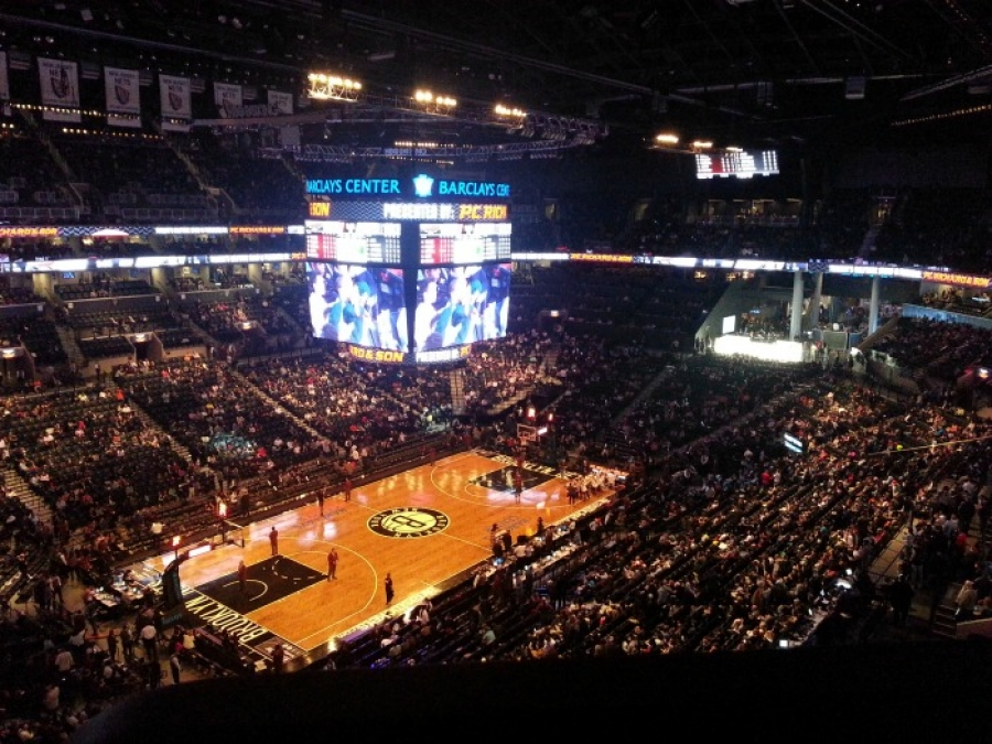 BROOKLYN NETS ANNOUNCE 2017-18 SEASON SCHEDULE
