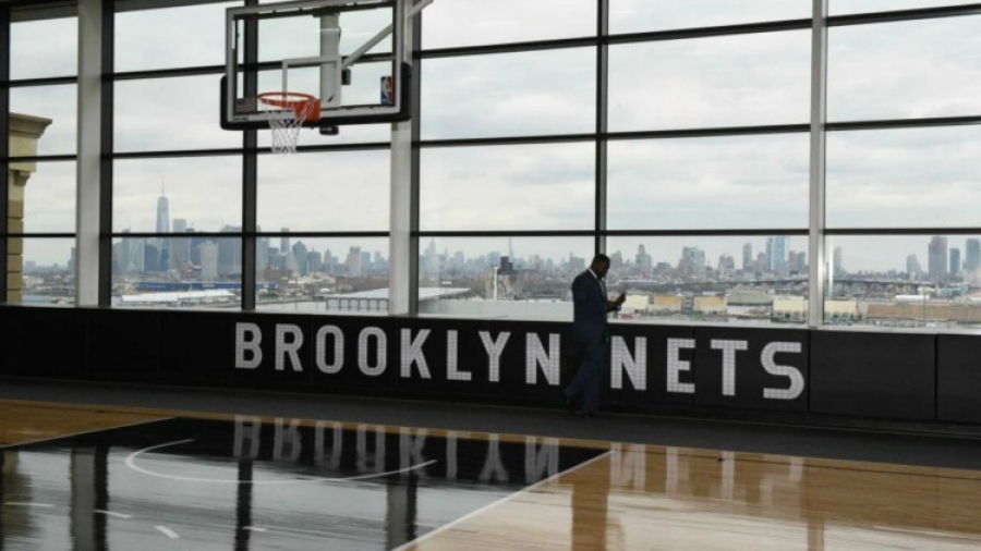 Brooklyn Nets HSS Training Facility