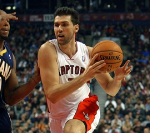 New York Knicks Acquire Andrea Bargnani from Toronto Raptors