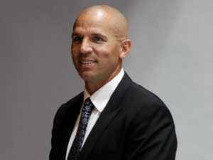 Jason Kidd, Brooklyn Nets, Head Coach; named NBA Eastern Conference Coach of the Month