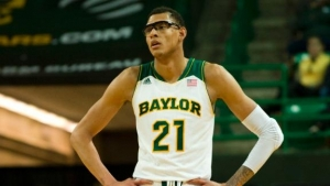 Baylor University men's basketball center, Isaiah Austin, NBA career stopped before it could get started; he's diagnosed with Marfan Syndrome