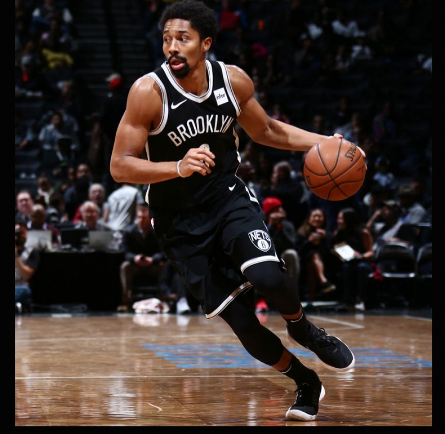 Brooklyn Nets Defeat Utah Jazz 118-107