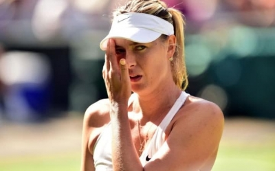 Tennis professional Maria Sharapova's sentence cut from 24 months to 15 months