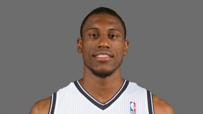 Brooklyn Nets forward Thaddeus Young