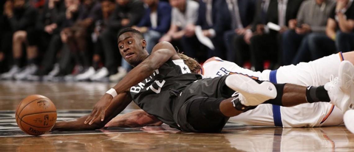 Brooklyn Nets Fall to New York Knicks 111-104