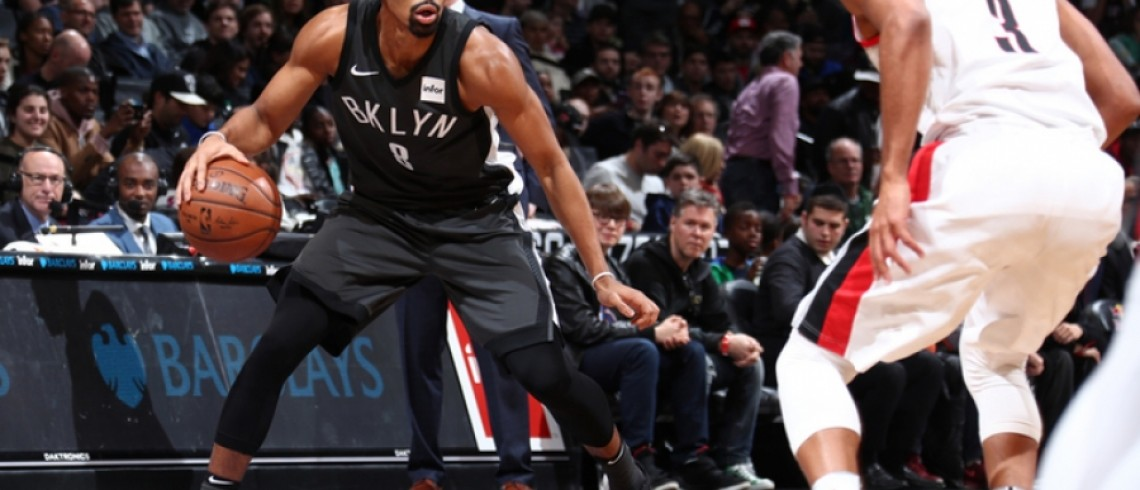Brooklyn Nets lose to Portland Trail Blazers 127-125