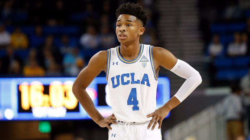 Jaylen Hands sophomore from UCLA selected by Brooklyn Nets at 56 in 2019 NBA Draft