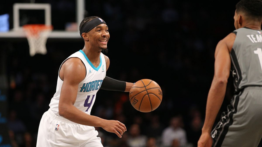 Charlotte Hornets Stung and Stunned the Brooklyn Nets 113-108