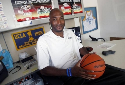 Former UCLA Bruins power forward and Brooklyn Nets player, Ed O'Bannon, initiated the class action lawsuit against the NCAA and the video game manufacturers