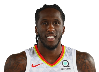Taurean Prince signs with the Brooklyn Nets for the 2019-20 NBA Seasons