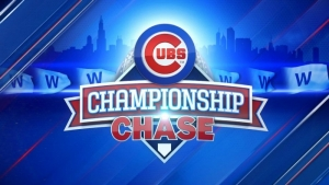 Chicago Cubs are in the MLB World Series chase