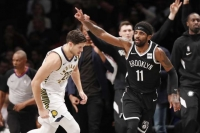Brooklyn Nets Allow the Indiana Pacers to Get Their First Win of the Season