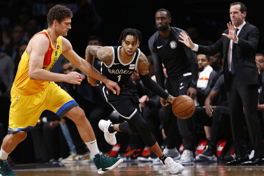 With Playoffs Looming, Brooklyn Nets Lose to Milwaukee Bucks 131-121 | 411SportsTV News