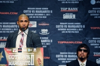 Revenge and Reputation for Cotto and Margarito Factors in Upcoming Fight