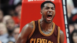 Tristan Thompson came up big for cleveland Cavaliers in 2015 NBA Finals, but still no new contract with Cavs