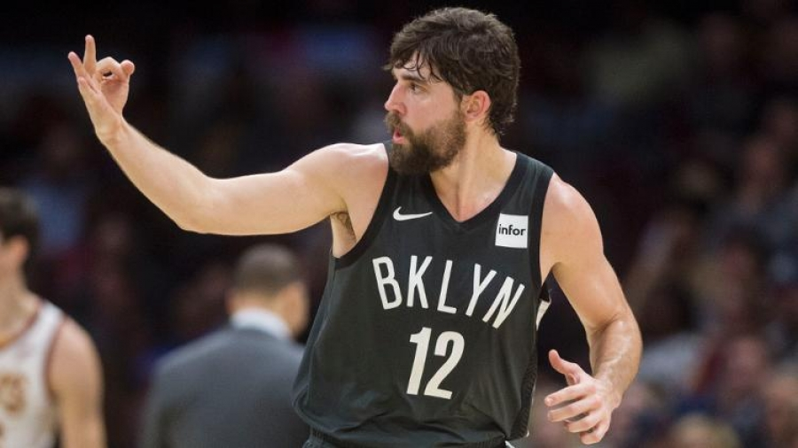 Brooklyn Nets Played Post-Christmas Scrooge to Charlotte Hornets in 2OT Win