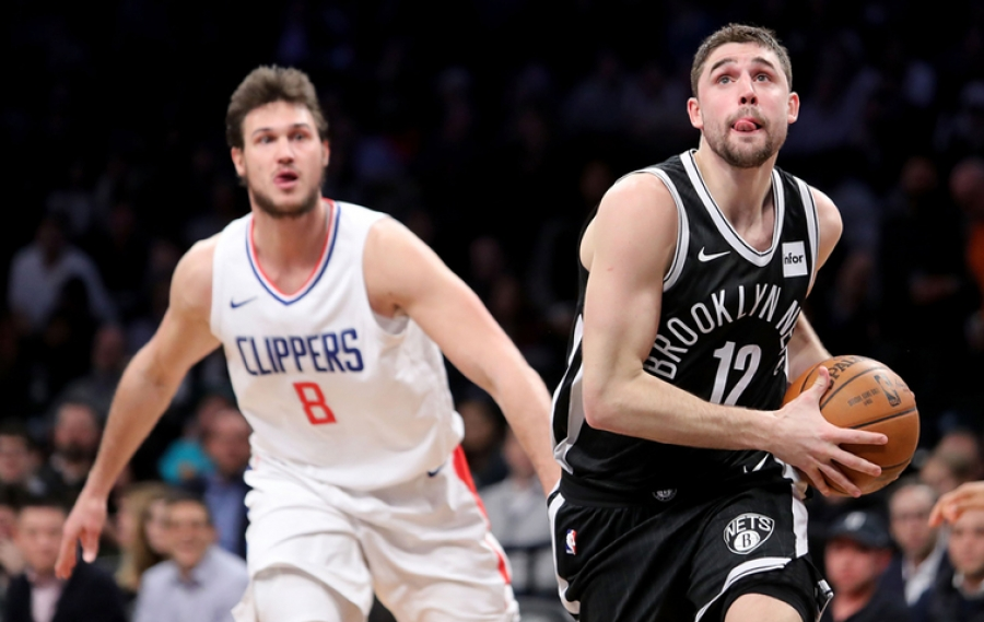 The Brooklyn Nets Get Clipped by the Los Angeles Clippers 114-101