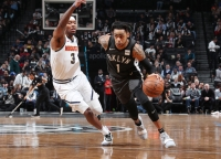 The Brooklyn Nets Dug Deep to Upset the Denver Nuggets 135-130 | 411SportsTV News