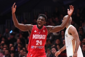 Yakuba Ouattara signs two-way contract with the Brooklyn Nets