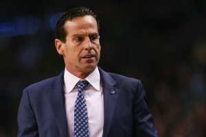 Brooklyn Nets new head coach, Kenny Atkinson