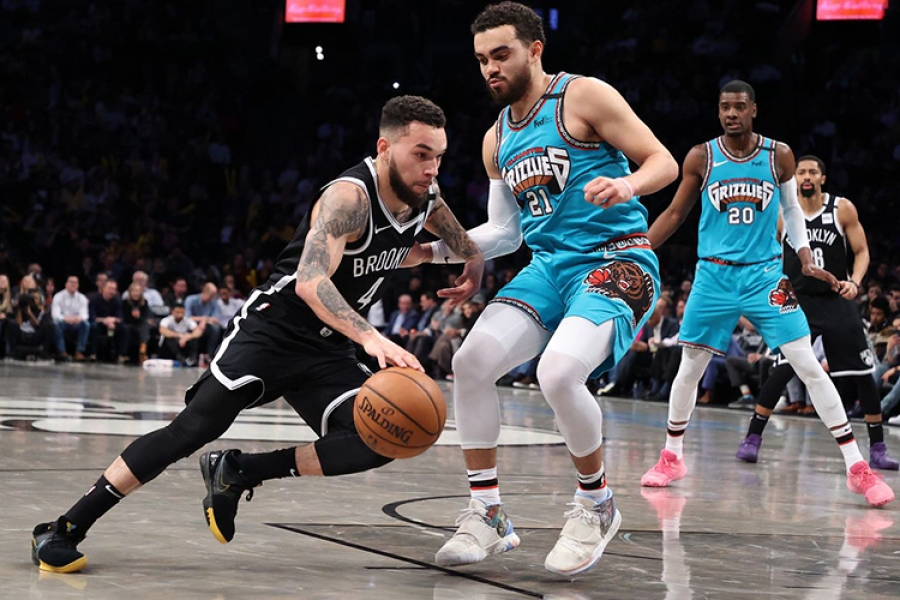 The Brooklyn Nets Lose a Gruesome Game Against Memphis Grizzlies, 118-79 | 411SportsTV News