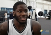 Brooklyn Nets forward Anthony Bennett