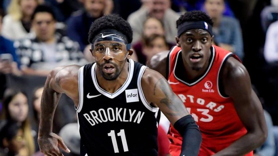 Brooklyn Nets Still Need to Gel, Lose to Toronto Raptors 123-107 in Preseason Finale | 411Sports News