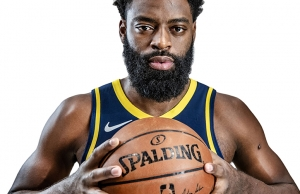 Indiana Pacers guard/small forward, Tyreke Evans, released from the NBA for violating the NBA/NBPA Anti-Drug Program