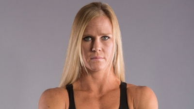 Ultimate Fighting Champion women's Bantamweight champion Holly Holm to fight Miesha Tate on March 5, 2016