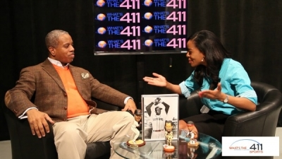 What's The 411Sports hosts Bianca Peart and Glenn Gilliam discussing a topical sports issue.