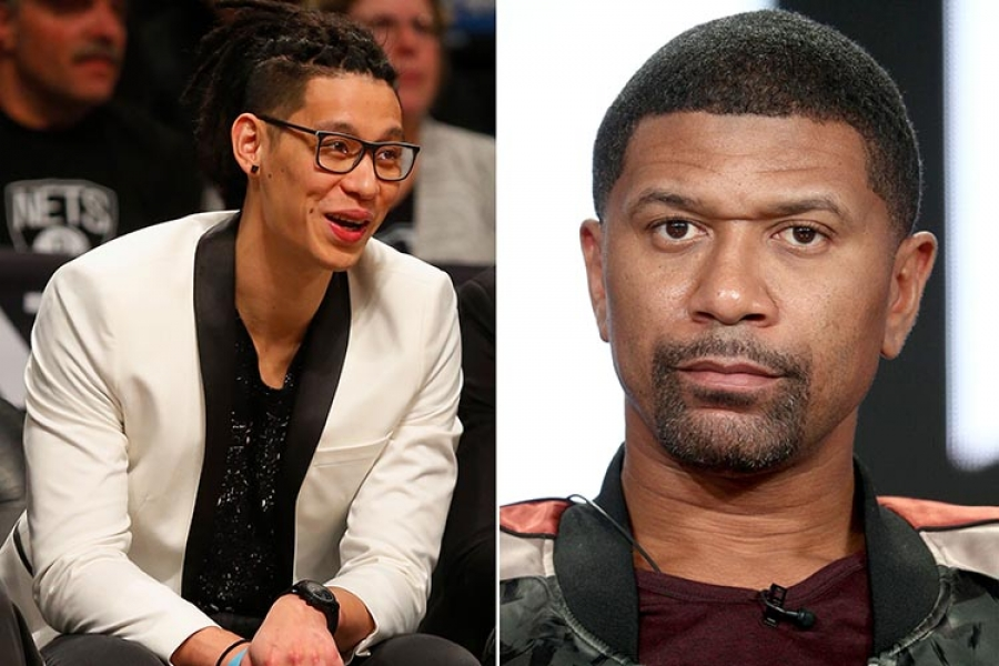 Brooklyn Nets Players Call Out Jalen Rose on Twitter