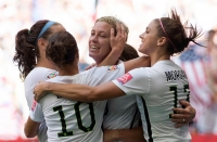 What's The 411Sports Episode 38: 2015 NBA Draft; U.S. Women's National Soccer Team Beats China and More