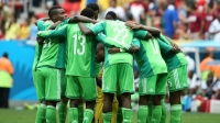 Nigerian Government Causes FIFA to Suspend Nigeria Football Federation