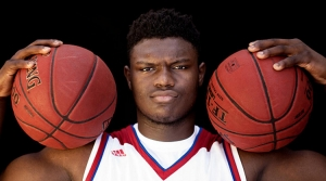 High school basketball phenom, Zion Williamson, chooses Duke University