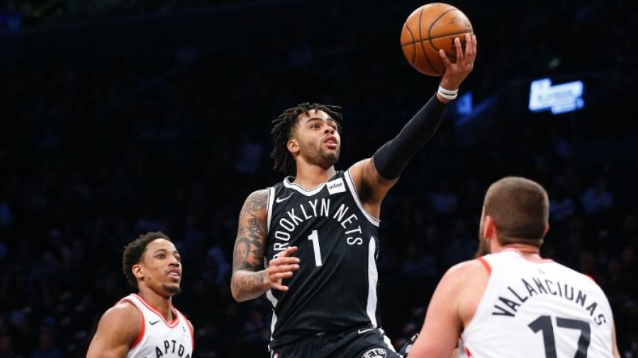 Brooklyn Nets Could Not Seal Deal Against Toronto Raptors