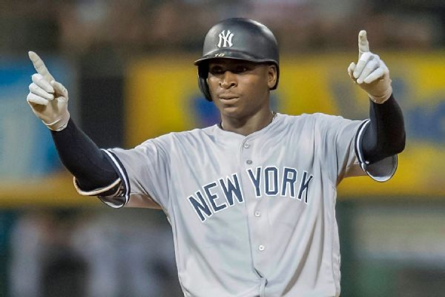 Yankees Get a Wild Card Berth [VIDEO REPORT]