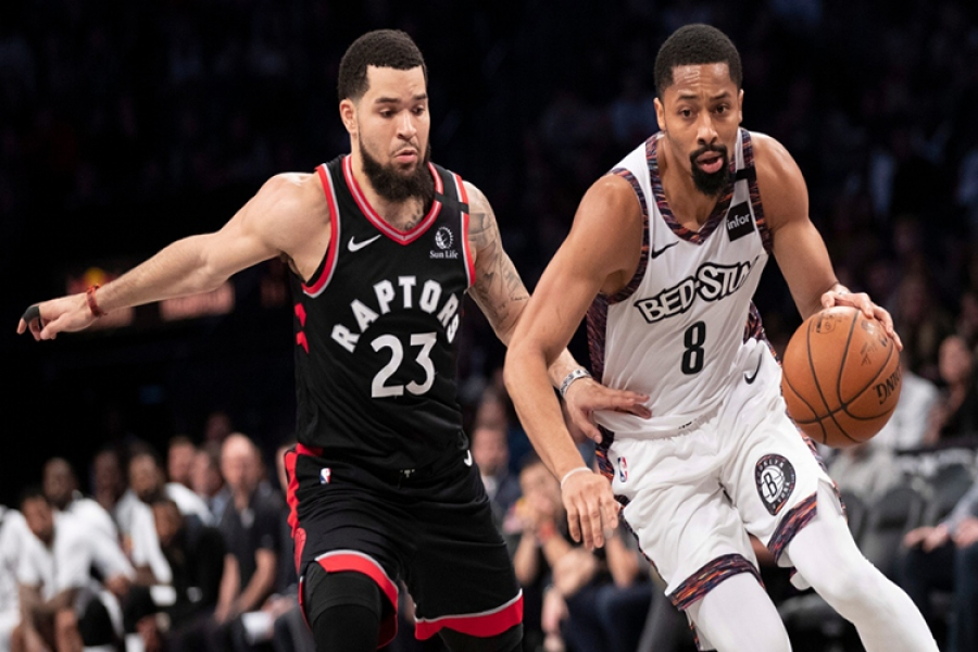 Brooklyn Nets Squander Lead and Loses to Toronto Raptors 121-102 | 411SportsTV NEWS