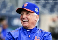 New York Mets Manager Terry Collins Feeling the Heat