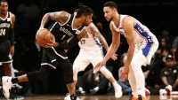 The Nets Lose Composure and Bow to the Philadelphia 76ers 127-125