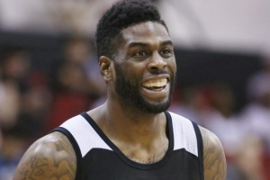 Brooklyn Nets power forward/center Willie Reed injured right thumb in preseason game