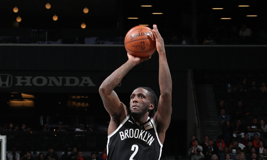 Brooklyn Nets Rout Brazil's SESI/Franca 137-89 in Preseason Game at the Barclays Center | 411SportsTV News