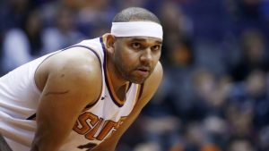 Brooklyn Nets acquire Jared Dudley from Phoenix Suns to add a veteran presence to the locker room.