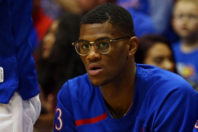 Billy Preston leaves University of Kansas Basketball to pursue pro basketball in Europe because the NCAA took too long to make a decision on his fate