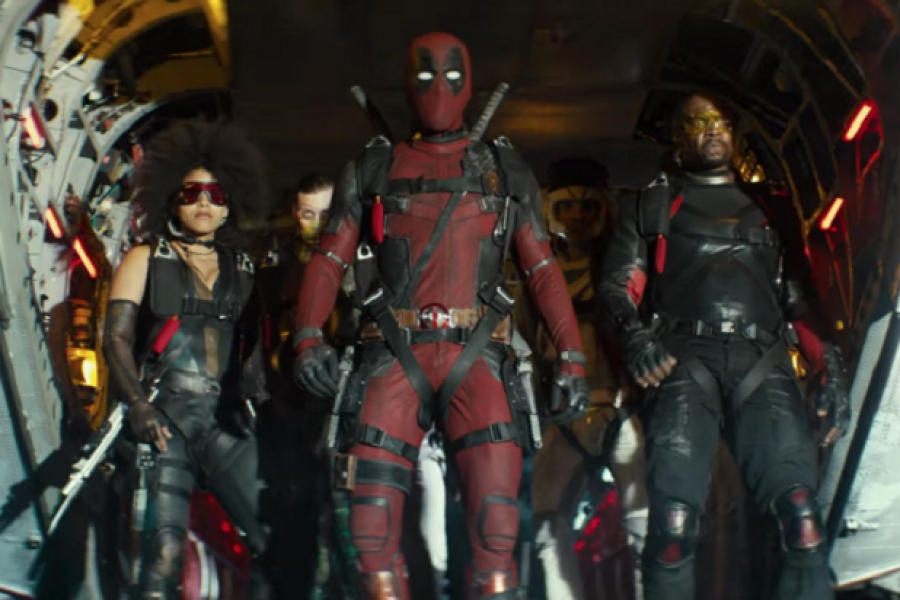 Don't miss, Deadpool 2 [MOVIE REVIEW]