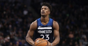 Jimmy Butler looking to leave the Minnesota Timberwolves